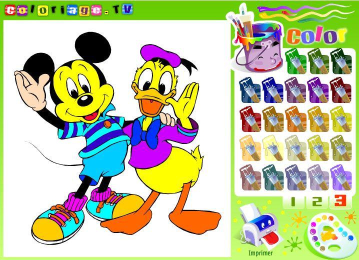 Раскраски для детей онлайн флеш игры