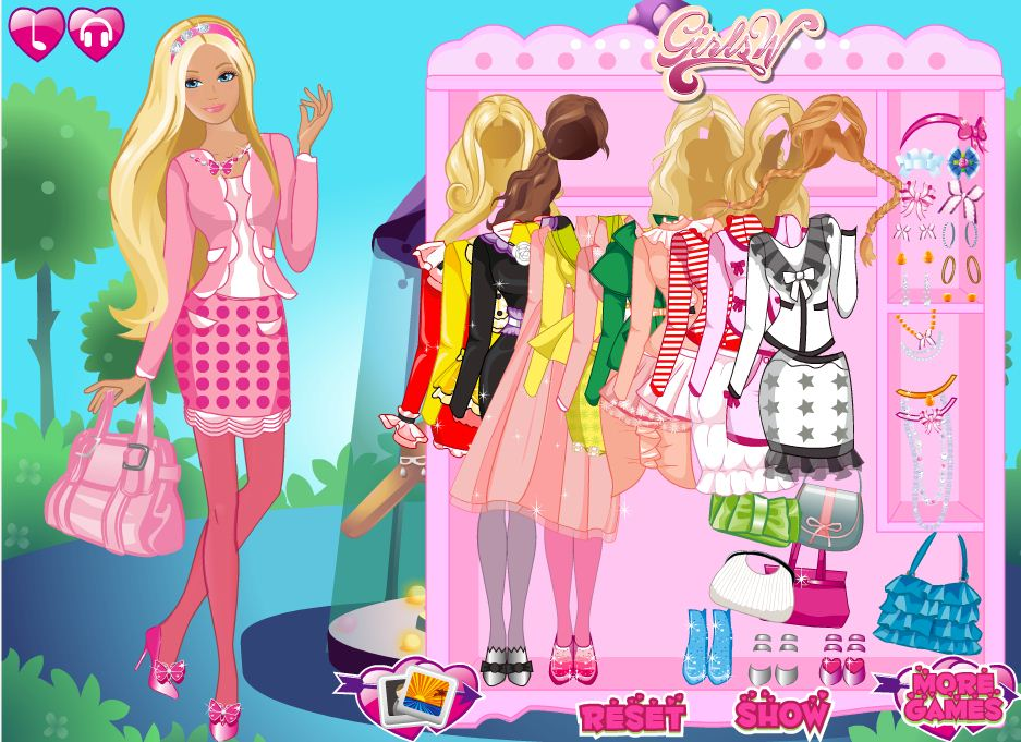 barbie cooking games play online free - DriverLayer Search ...
